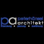 Logogestaltung Architekt